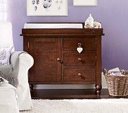 Pottery Barn Dresser / Change Table 5 Baby Products That Last Until  Toddlerhood And Beyond | Home // Nursery U0026 Baby Rooms | Pinterest | Changing  Table ...