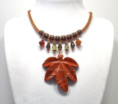 Hey, I found this really awesome Etsy listing at https://www.etsy.com/listing/161789645/copper-jewelry-gemstone-necklace-viking