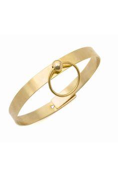 6bb40971f Locking Collar Necklace | Gold Choker Necklace | Discreet Collar Necklace |  Adjustable Collar Necklace | O Ring Collar | Day Collar