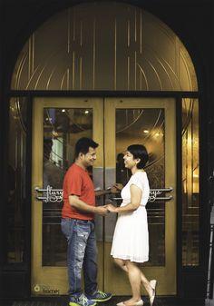 Best Prewedding Shoot,  Photographer - iPic Frames! Photos, Hindu Culture, Red Color, Destination Wedding,