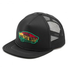 My girlfriend got me this hat from get trip to Vegas and I just love it.
