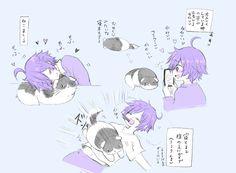 四季(@sikisai_masiro)さん / Twitter Cute Anime Guys, Manga, Twitter, Cute Guys, Manga Comics