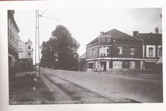 Kerkrade Heerlensestreenweg