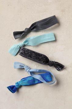 multitude hair ties $12