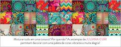 Juliana Curi  fabrics