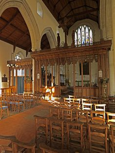 Image result for orford church