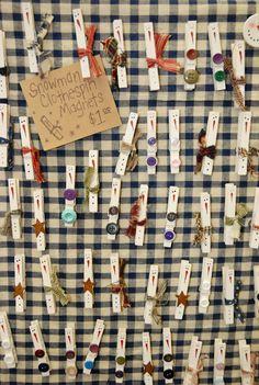 Primitive craft ideas