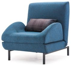 Twin Size Futon Chair