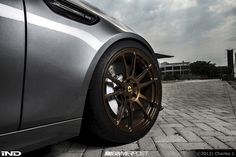 One Owner, 2 shades of grey - F10 M5 and E92 M3 Builds by iND - M5POST - BMW M5 Forum
