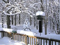 Protect Your Home Improvements from the Weather