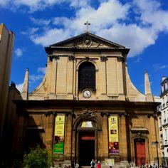 Notre Dame des Victoires
