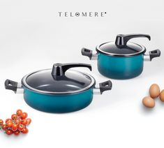 Telomere - Cook Effortlessly Like A Pro - Tech I Want New Cooking, Cooking Tools, Jam Recipes, Healthy Recipes, Like A Pro, Knife Sets, Layers Design, Nutritious Meals, Kitchen Stuff