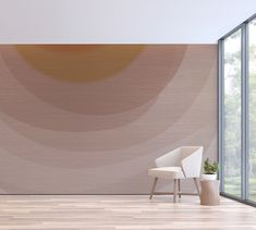 bedroom wall decor tips Home Design, Wall Design, Interior Design, Bedroom Murals, Bedroom Wall, Wall Murals, Wall Painting Decor, Wall Decor, Wall Paintings