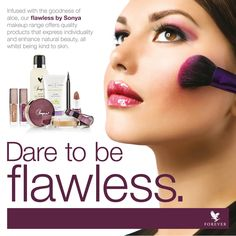 What would flawless skin mean to you? http://link.flp.social/HfzFIO