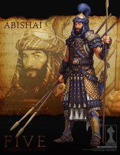 Abishai