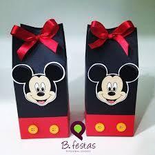 Resultado de imagen para minnie mouse gift bags ideas