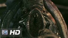 "**Award-Winning** Sci-Fi Short Film: ""The Fisherman"" - Directed by Aleja..."