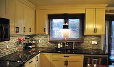 Antique Brown Granite Countertops Color for Kitchen Granite Countertops Exotic 2