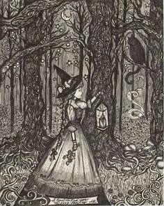 Artist Lady Viktoria