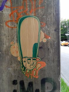 Street Art I Huami I cologne streetart streetartcologne urbanart köln ehrenfeld
