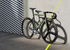 #centurio #primus #fixedgear #trackbike #pista