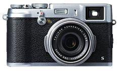 Amazon.com: Fujifilm X100S 16 MP Digital Camera with 2.8-Inch LCD (Silver)