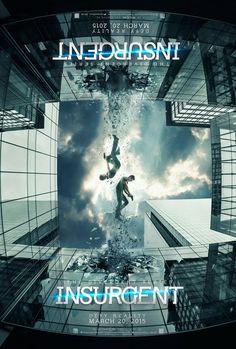 The Divergent Series: Insurgent Behind the Scenes Featurette