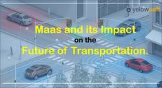 Everything you need to know about the Maas and its impact on the future of transportation. Driver App, Traffic Congestion, Taxi App, App Development, Transportation, Innovation, Change, Future, Blog