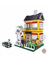 e-ville.com Talo-rakennussarja, 390 osaa