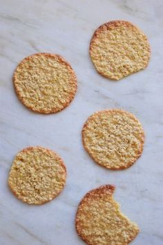 Baby Food Recipes, Sweet Recipes, Cookie Recipes, Vegan Recipes, Cooking Cookies, Paleo Cookies, Sweet Cooking, Biscuits, Sweet Cakes