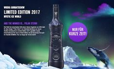 jovoto Designs IRL in 2017 - jovoto Innovation Challenge, The Distillers, Label Design, Constellations, Real Life, February, Public, Challenges, Spirit