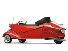 Messerschmitt KR 201 Roadster (1957)