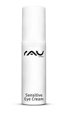 RAU Sensitive Eye Cream 5 Ml  017 Floz  Eye Cream for Sensitive and Young Skin ** Visit the image link more details.(This is an Amazon affiliate link and I receive a commission for the sales)