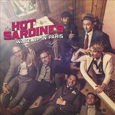 Jazz music - the Hot Sardines-- love them. Check them out.