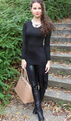 N G Man, Confident Woman, Glamour, Leather Pants, Sexy Women, Toxic Vision, Suits, Chic, How To Wear