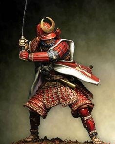 ♂ Japanese martial art Samurai, this would be a sick ass tattoo Geisha Samurai, Ronin Samurai, Samurai Swords, Katana, Japanese Warrior, Japanese Sword, Samourai Tattoo, Bushido, Geisha