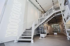 Solebox Opens New Store in Berlin Mixed Grill, Sneaker Boutique, Sneaker Stores, Amsterdam Netherlands, Best Sneakers, Berlin Germany, Store Fronts, Store Design, Travel Inspiration