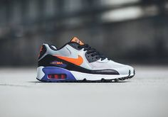 ACG Vibes Appear On This Nike Air Max 90 GS