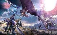 #เกมส์ออนไลน์ใหม่ สวัสดีเกมส์เมอร์ทุกคน  วันนี้มีข่าวจาก Smile Gate Games ได้เปิดตัวเกมส์ออนไลน์ใหม่แนว MMORPG ชื่อว่า Azera Online ที่บูธ B2C G-Star ที่งาน G-STAR 2014 ณ ประเทศเกาหลี ให้ได้สัมผัสตัวเกมกัน ซึ่งงานนี้ได้เปิดให้ทดสอบเล่นถึง 6 อาชีพด้วยกัน ได้แก่ Warrior , Wizard , Archer, Assassin , Sorcerer และ Matane Inc  ติดตามอัพเดทข้อมูลข่าวสาร เกมส์ออนไลน์ใหม่ ได้ที่ แฟนเพจ : www.facebook.com/gameonlinenew.th เว็บไซต์ : www.gameonlinenew.com