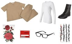 Alex Vause Costume | DIY Guides for Cosplay & Halloween
