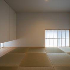 北欧家具とライブラリのある家   暮らしの設計室 Decor, Home, Home Decor Decals, Interior, House, Zen Room, Room, Japanese Room, Signage