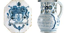 Collecting delftware | Period Living