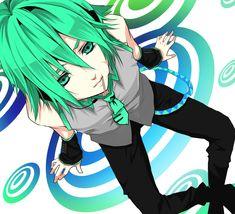 Tags: Vocaloid, Pixiv, Hatsune Miku Gender bend