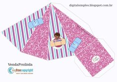 Doctor Mcstuffins, Picnic Blanket, Outdoor Blanket, Doc Mcstuffins Birthday Party, Remember Day, Party Themes, Beach Mat, Kids Rugs, Explosion Box