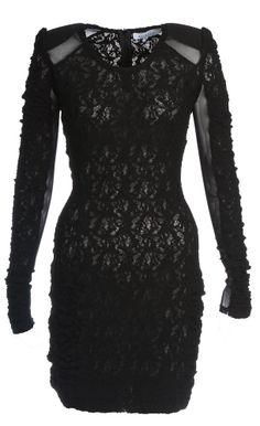 EMPRESS DRESS by Kat Von D Clothing  http://www.katvondlosangeles.com/dresses/107-empress-dress