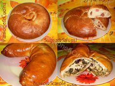 Pasta da Rosticceria Siciliana;  con tante idee per la farcitura!!!
