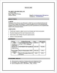 Resume Format For 5 Years Experience In Marketing Resume Format - Resume Template Ideas of Resume Template - Resume Format For 5 Years Experience In Marketing Latest Resume Format, Resume Format Examples, Simple Resume Format, Resume Format In Word, Good Resume Examples, Format Cv, Resume Format Free Download, Biodata Format Download, Resume Design Template