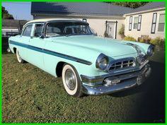 1955 Chrysler New Yorker Deluxe | eBay