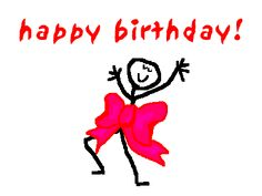happy birthday gifs for facebook - Google Search
