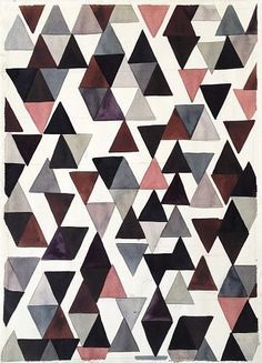Pattern inspiration! - alana mccann